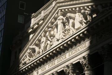 NY株反発、160ドル高 米金融緩和の長期化で 画像1