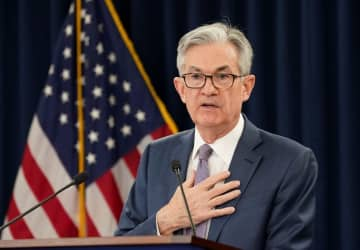 米FRB、ゼロ金利政策を継続 コロナ再拡大で回復鈍化 画像1