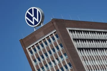 ドイツ・VW、2千億円の赤字 4~6月期、新型コロナで 画像1