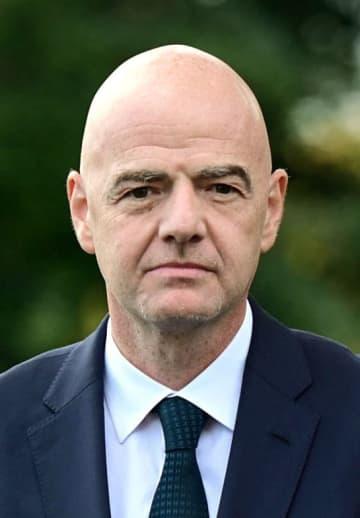 FIFA会長の捜査開始 汚職問題でスイス検察 画像1