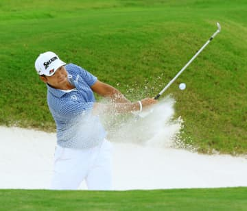 松山英樹は15位スタート 世界選手権ゴルフ第1日 画像1