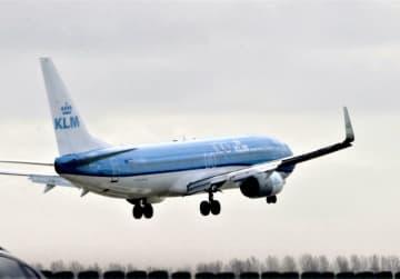 KLMオランダ、5千人削減へ コロナ禍で未曽有の危機 画像1
