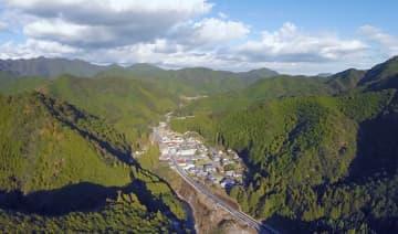 国内初、「森林信託」岡山で開始 所有者に代わり樹木管理 画像1