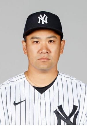 ヤンキース田中「仕事できれば」 2日先発で今季初登板 画像1