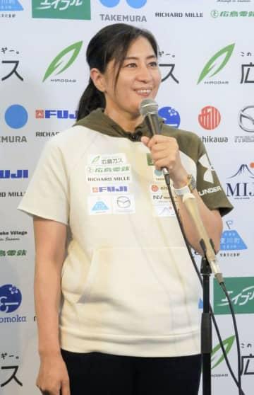 スノボ竹内智香「北京目指す」 36歳、ソチ五輪銀のベテラン 画像1