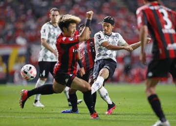 神戸が札幌との接戦制す 3-2、J1サッカー第8節 画像1