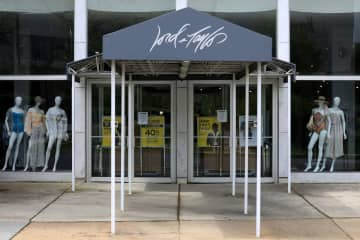 米百貨店またコロナで経営破綻 最古のロード&テイラー 画像1