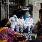 世界のコロナ感染1800万人超 最悪ペース、死者69万人 画像1