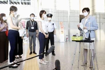 東京で時短営業開始、一部応じず 「感染予防効果に疑問」 画像1