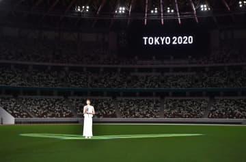 池江選手の動画500万回視聴 東京五輪組織委、開幕1年前配信 画像1