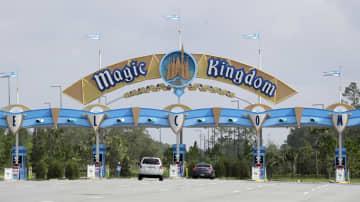 ディズニー、赤字5千億円 4~6月期、娯楽施設休園 画像1