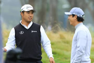 ゴルフ、松山「いい準備したい」 6日から全米プロ選手権 画像1
