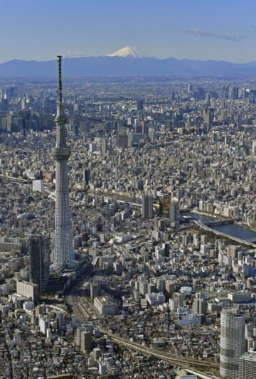 日本の人口減、過去最大50万人 最多44道府県でマイナス 画像1