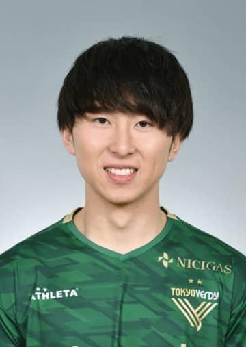 サッカー、藤本がポルトガル移籍 J2東京V、21歳のMF 画像1