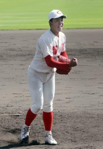 智弁和歌山が優勝 高校野球の代替大会 画像1