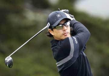 松山英樹70、石川遼72で発進 男子ゴルフ、全米プロ選手権 画像1