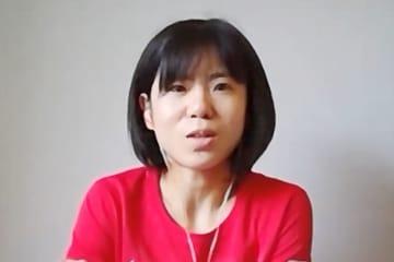 マラソン鈴木「メダル目指す」 五輪女子代表 画像1