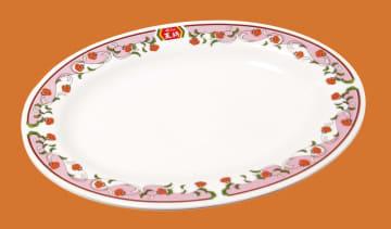 自宅で「餃子の王将」雰囲気を スタンプ集めてお皿ゲット 画像1