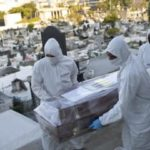 ブラジル、コロナ死者10万人超 感染は301万人 画像1