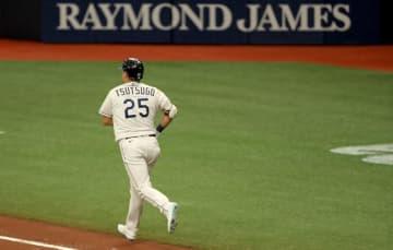 米大リーグ、筒香と大谷は無安打 秋山が代打で三塁打 画像1