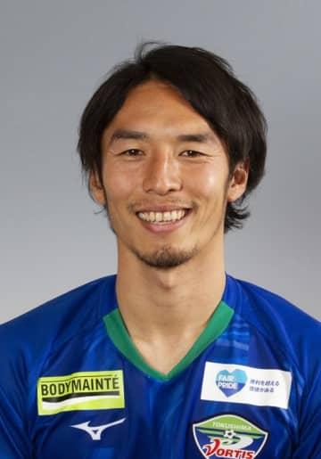 J2徳島の押谷選手がコロナ感染 クラブ内で2人目 画像1