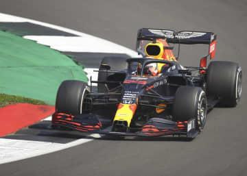 F1ホンダが今季初V フェルスタッペンが制す 画像1