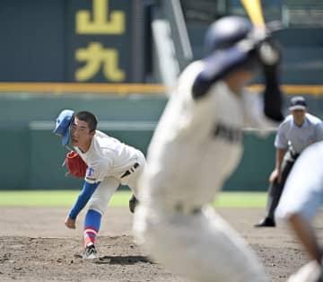 花咲徳栄と明徳義塾が勝つ 高校野球、甲子園交流試合が開幕 画像1