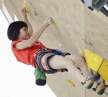 16歳森秋彩、2度目の日本一 リード、男子は西田が初V 画像1