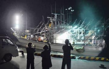 秋サンマ漁に不安の船出、北海道 昨年下回る不漁予測の中 画像1