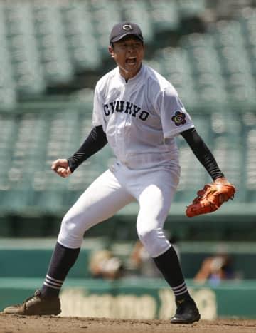 高校野球、中京と加藤学園が勝つ 甲子園交流試合第3日 画像1