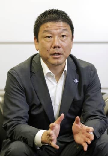 TOB阻止へ個人株主説得 大戸屋HD社長、手紙&電話作戦 画像1