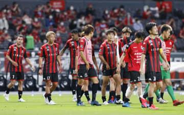 ルヴァン杯、札幌など8強そろう サッカーJリーグ 画像1