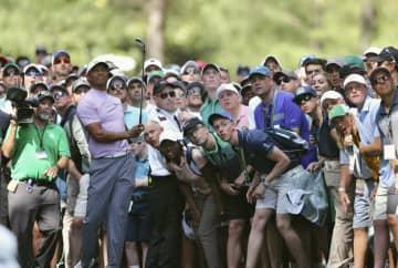 ゴルフ、マスターズも無観客開催 全米プロ、全米オープンに続き 画像1