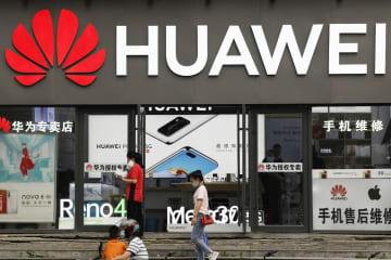 米の中国企業5社排除に報復も 日本企業は対応急ぐ 画像1