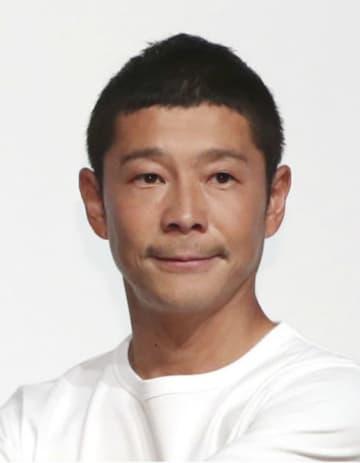 前沢氏、アパレル2社の大株主に ZOZO創業者、75億円投じる 画像1