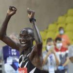 男子5千mで16年ぶり世界新 陸上DLでチェプテゲイ 画像1