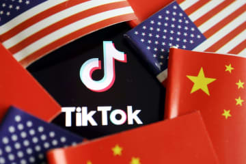 米大統領、TikTok売却命令 安保上の懸念、中国の反発必至 画像1
