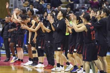 バスケ、トヨタ自の選手ら辞退 日本代表イベント、感染疑い 画像1