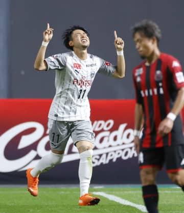 J1、川崎が6ゴールで9連勝 C大阪は柏下す 画像1