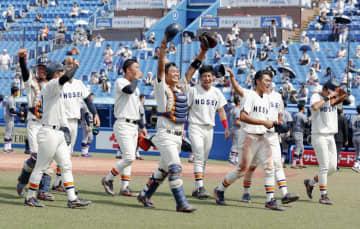 東京六大学野球、法大が優勝 3季ぶり46度目、単独最多 画像1