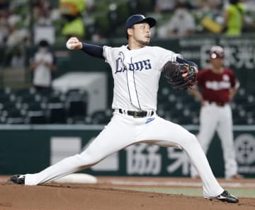 西11―1楽(16日) 西武快勝、本田が今季初勝利 画像1