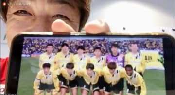 横浜FCの下平監督「勝ちたい」 19日の鹿島戦へ意気込み 画像1