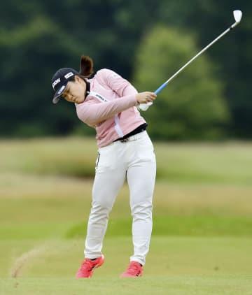 女子世界ランク、畑岡奈紗が5位 ゴルフ、渋野日向子は13位 画像1