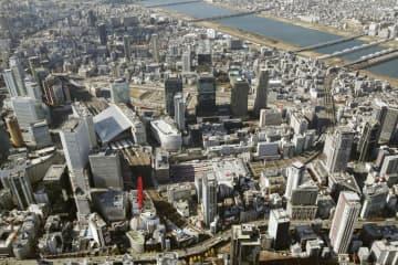 政府、大阪と福岡に国際金融拠点 災害・コロナ対応で地域分散 画像1