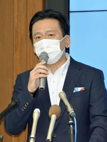 佐賀、23年国体の延期受け入れ コロナ禍で知事表明、翌年開催へ 画像1