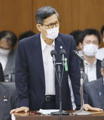 「沖縄の感染、下火に」と尾身氏 衆院厚労委で見解 画像1