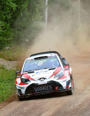 自動車のラリージャパン中止 WRC、入国見通し立たず 画像1