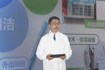 パナ、中国の空調関連事業2倍に コロナで需要増、目標を発表 画像1