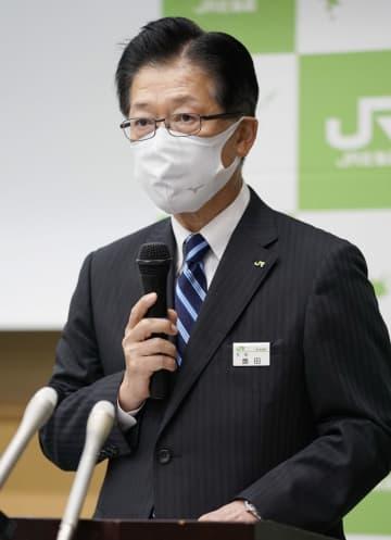 JR北海道、126億円の赤字 4~6月期、過去最大 画像1