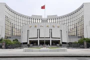 中国、4カ月連続で利下げ見送り LPR、インフレ懸念に慎重 画像1